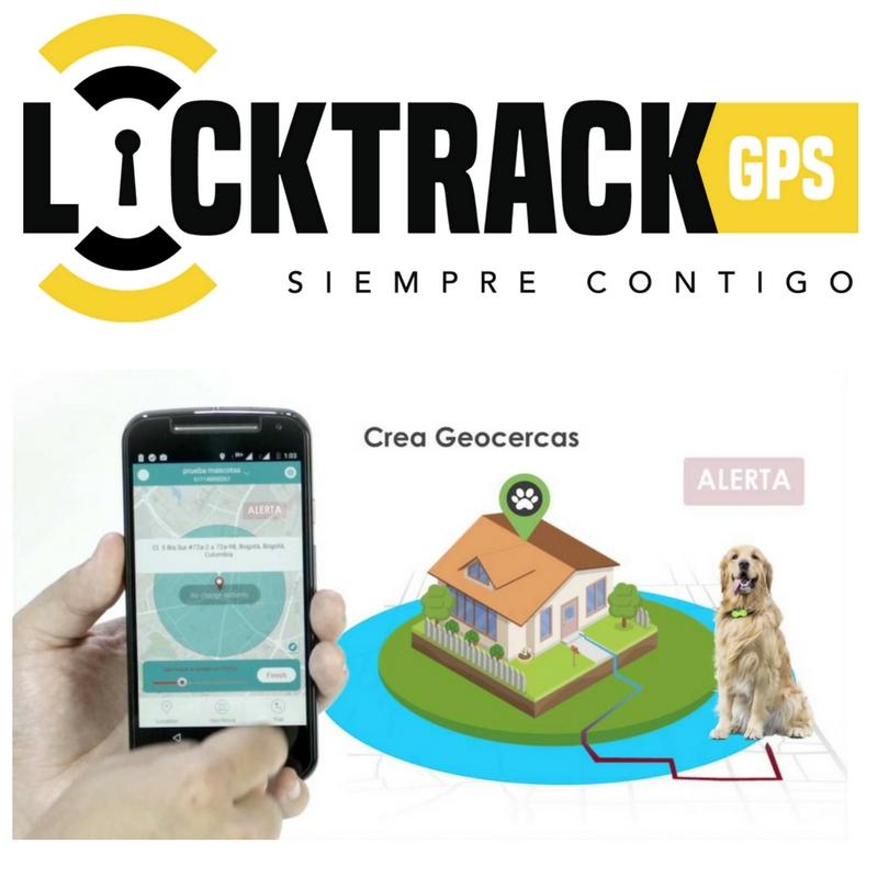 GPS PARA MASCOTAS -PET-TRACK GPS MASCOTAS